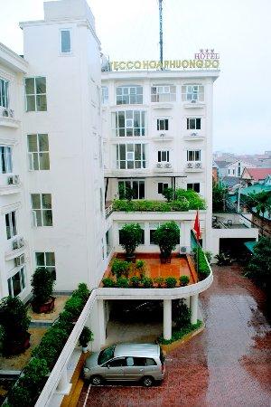 Tecco Hoa Phuong Do Hotel