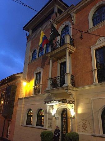 Hotel de la Opera: photo1.jpg