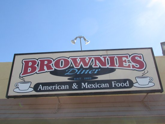 Brawley, Californien: Very neat place!