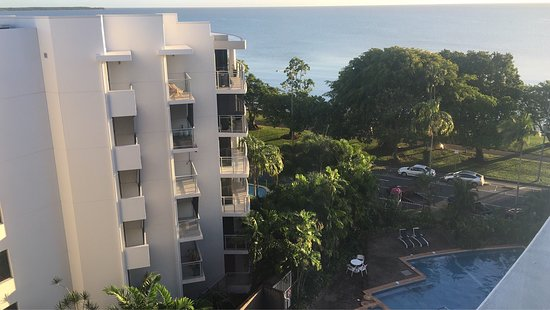 DoubleTree by Hilton Hotel Cairns: photo1.jpg