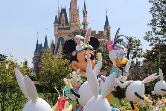 東京ディズニーランド - Picture of Tokyo Disneyland, Urayasu - TripAdvisor