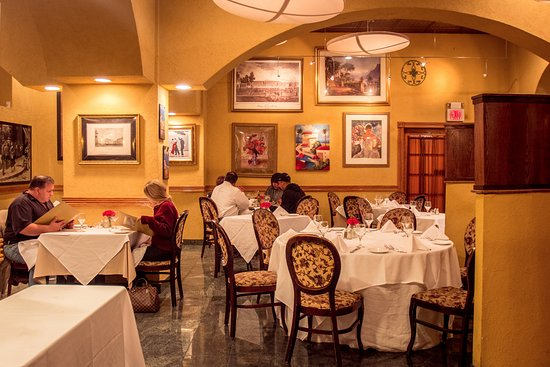 La Reggia Restaurant And Banquets Secaucus Menu Prices Reviews Tripadvisor