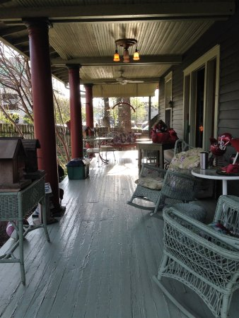 Stay Inn Style Bed Breakfast Prices Bb Reviews Fayetteville