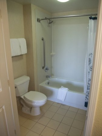 Residence Inn Anaheim Resort Area/Garden Grove Foto