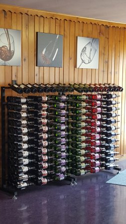 Browntown, WI : Wine Selections