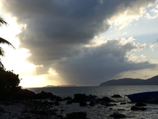 Water Island, St. Thomas: 20170406_180308_large.jpg