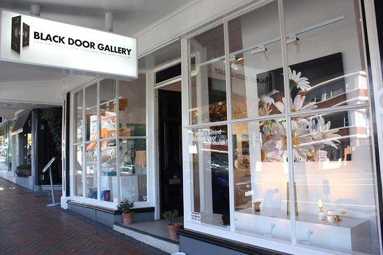 Black Door Gallery & Black Door Gallery (Auckland Central) - All You Need to Know ... pezcame.com