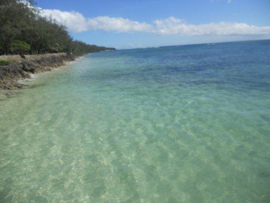 Liku'alofa Beach Resort: DSCN0327_large.jpg