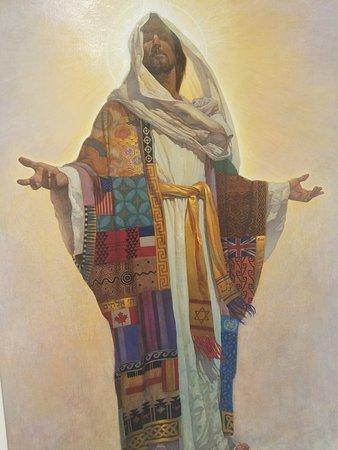 Museum of Biblical Art Bild