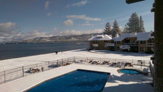 塔霍湖岸溫泉旅館照片