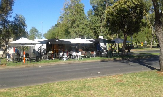 Cafe  Mildura Reviews