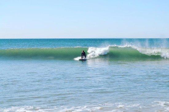 Temple Surf
