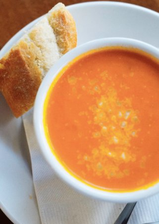Mendota Heights, MN: soups from scratch