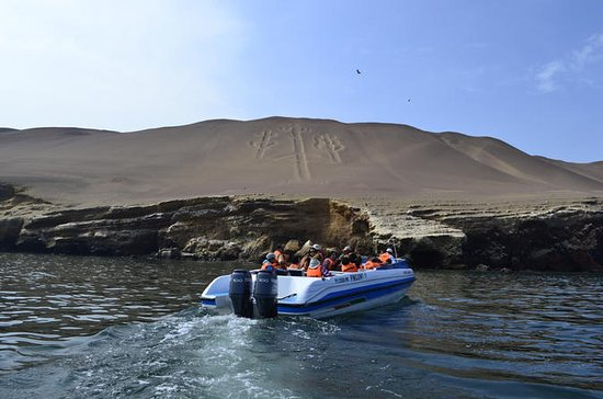 All Inclusive Paracas National...
