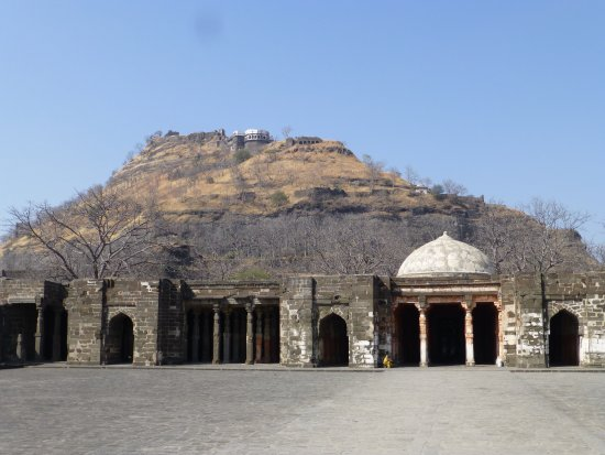 Daulatabad Fort: Daulatabad, India