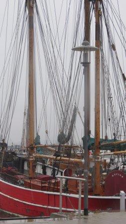 Fischkuche Laboe: Seafarers Delight