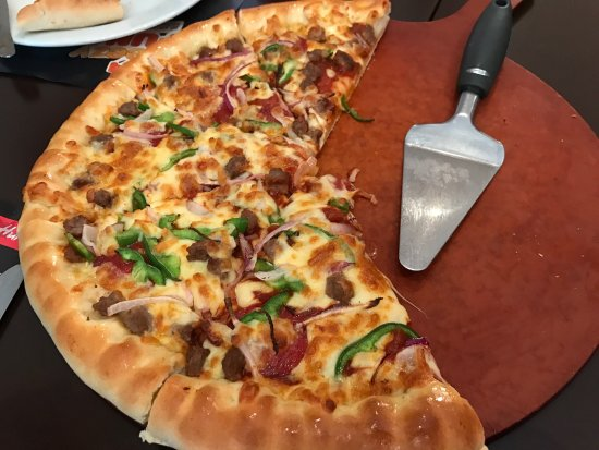 Pizza Hut, Casablanca - Restaurant Avis, Numéro de Téléphone ... 27f355c7f50b