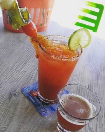 Photo of Restaurant FINS Seafood & Dive Bar at 3422 Del Prado Blvd, Cape Coral, FL 33904, United States