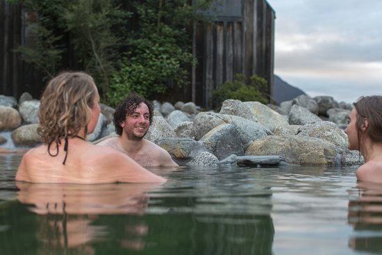 Maruia Hot Springs