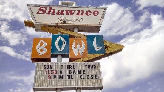 Shawnee, OK
