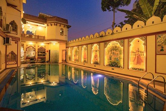 Get 10 Best Hotels In Jaipur For 2019 From 10 Tripadvisor