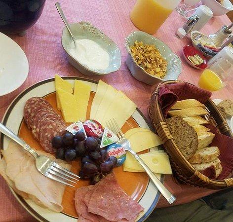 Coyote Blues Village Bed Breakfast