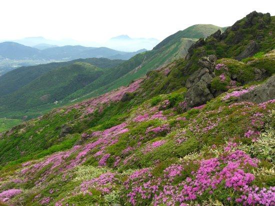Mt. Hossho