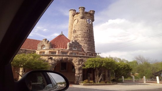 Santa Fe Depot: Shawnee, OK