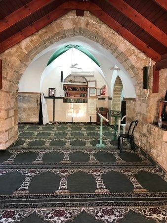 Sidna Ali Mosque