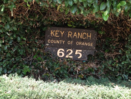 George Key Ranch Historic Park
