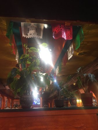 Mexican Restaurants In Corning Ca