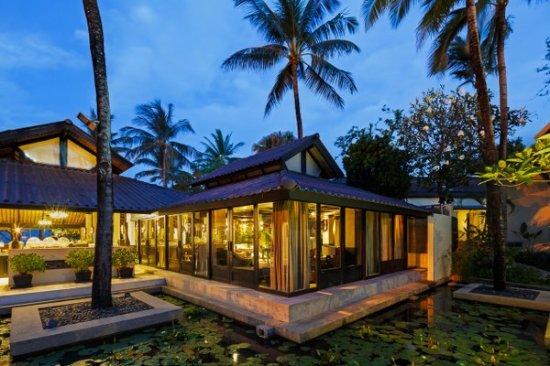 Impiana Resort Patong Phuket Hotel Reviews