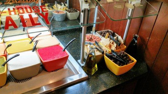 Ruby Tuesday Bismarck Menu Prices Amp Restaurant Reviews