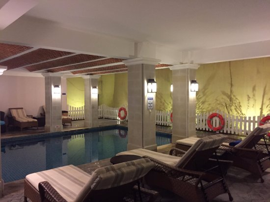 Thedeckhouse picture of la residencia hoi an boutique for Best boutique hotels hoi an