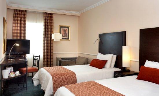 Mercure johannesburg midrand hotel afrique du sud voir for Salle a manger johannesburg