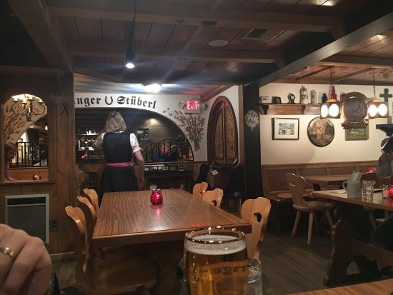 Andreas Keller Restaurant: photo2.jpg