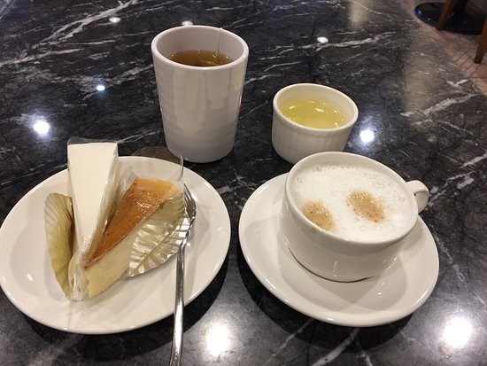Kindness Hotel - Kaohsiung Shinkuchan : 免費下午茶