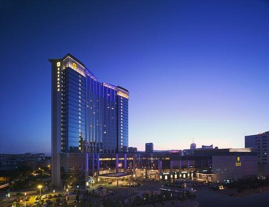 Shangri-La Hotel Hohhot