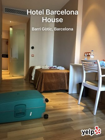 Hotel Barcelona House: photo0.jpg