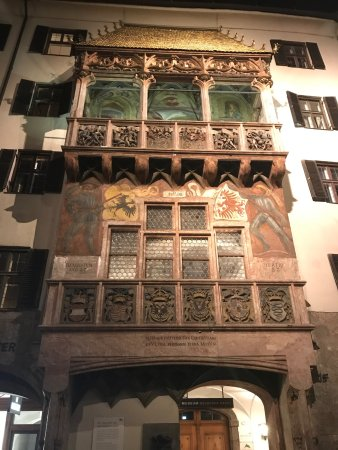 The Golden Roof (Goldenes Dachl): photo1.jpg