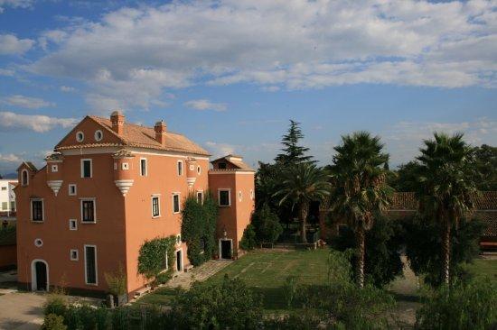 Azienda Agricola Torre Lupara
