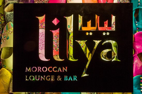 Lilya Moroccan Lounge & Bar