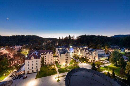 Grand Hotel Sava Rogaska - Roi Medico & Spa