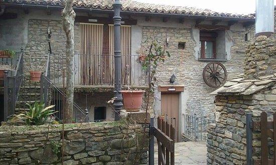 Javierregay, Espanha: la casa