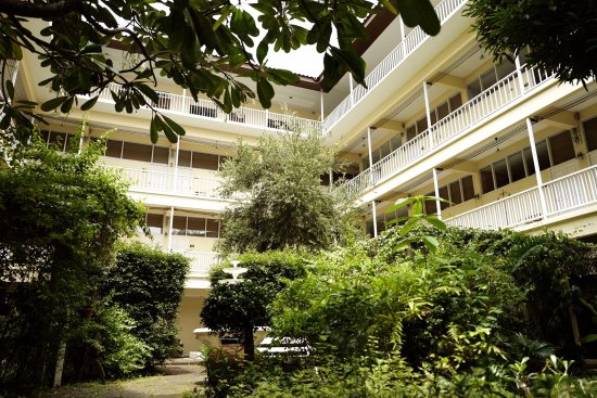Foto de Feung Nakorn Balcony Rooms & Cafe