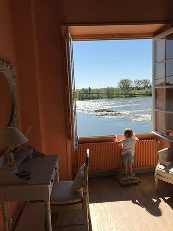 Relais Louis XI - hotel : le public est sous le charme