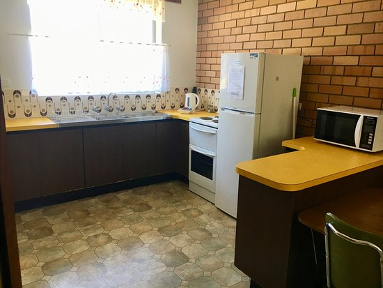 Augusta Escape: 2 Bedroom Unit - Fully Equipped Kitchen