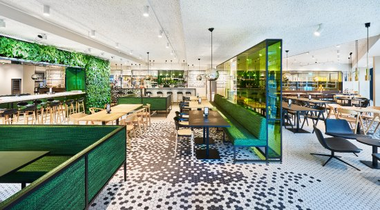 de Bijenkorf Kitchen Utrecht - Restaurant Bewertungen, Telefonnummer ...