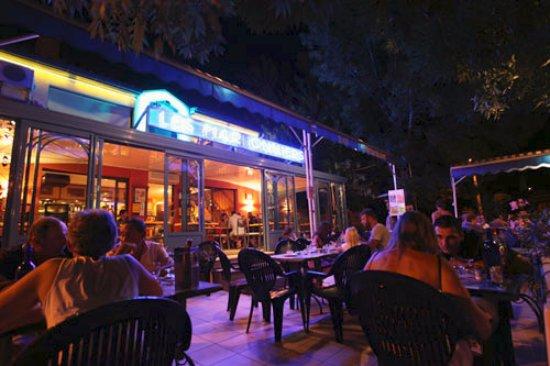 Villereal, Франция: Beaucoup de convivialité