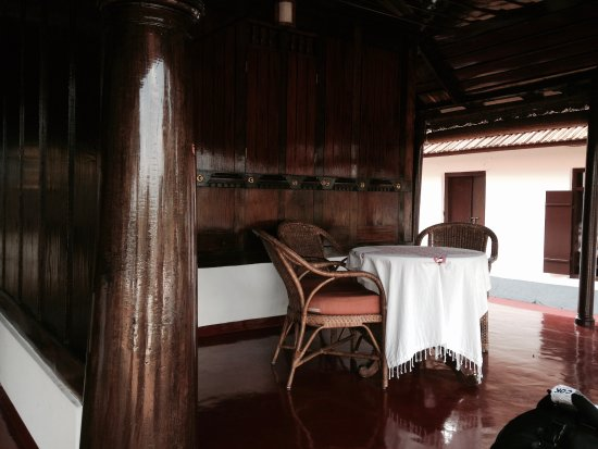 Thevercad Alleppey Homestay Photo